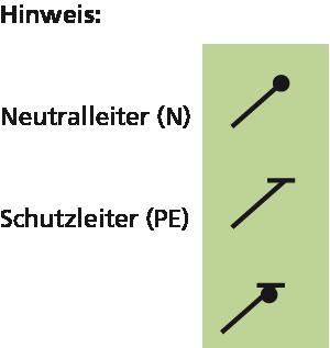 Netzformen nach DIN VDE 0100-310 - Spelsberg